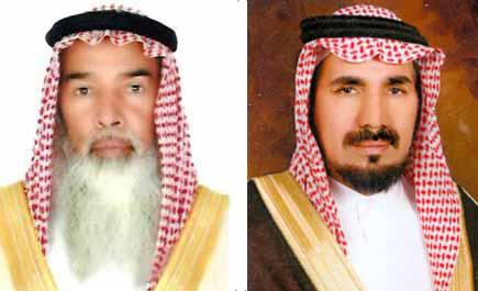 رئيس مركز وأهالي الصغو بمحافظة الأفلاج يبدون سعادتهم بزيارة أمير المنطقة