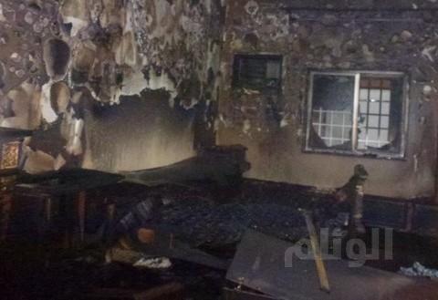 مصرع 7 أشخاص من أسرة واحدة اختناقا بالمدينة المنورة