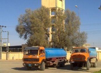 أهالي الهدار يتذمرون من ارتفاع أسعار ناقلات المياه