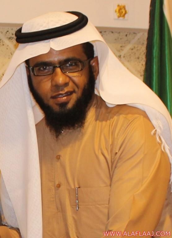 مبارك البليف  نائب للمدير العام بالصحيفة