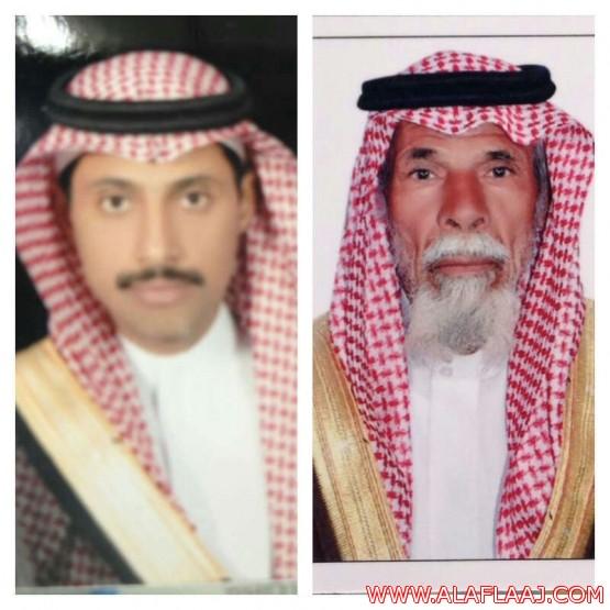 خير خلف لخير سلف: محمد بن عبدالرحمن رئيسا لمركز الوداعين خلفا لوالده