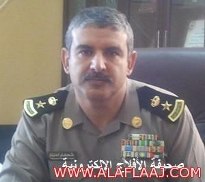 سمو أمير الرياض يقدر جهود مدير سجن الأفلاج
