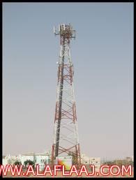 الاتصالات السعودية تزود المحافظة بثلاث أبراج جديدة