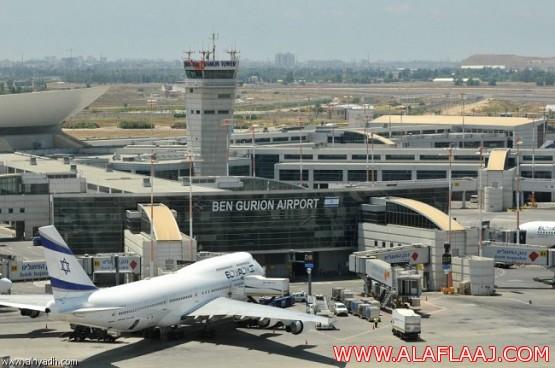 هبوط اضطراري لطائرة ركاب مصرية في تل أبيب