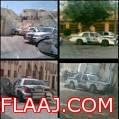 المفحط (أبوسبعة ) في قبضة شرطة الرياض
