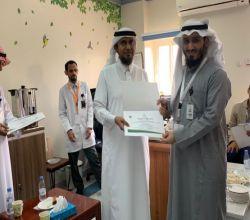 """أطفال """"سعود الطبية"""" تقيم الدورة الطبية السريرية الـ ٢٩ بحضور الدكتور عبدالمجيد آل رشود"""