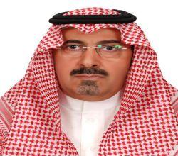 """الشيخ ناصر آل بازع : عناوين  الذكرى الخامسة ، الأمن والاستقرار والإنجاز على المستويات المحلية والإقليمية والدولية"""""""