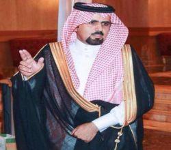 أمير منطقة الرياض يُكلف الأستاذ سعود بن معجب العجالين وكيلآ لمحافظة الزلفي