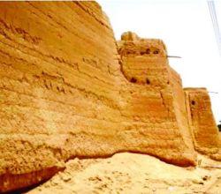 قصر «سلمى» أثر تاريخي عمره 400 عام بـ«الأفلاج»