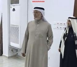 معالي الدكتور علي النملة يشيد ببرامج لجنة تنمية الأفلاج المتنوعة
