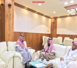 """تعليم الأفلاج يهيّئ مرافقه لـ""""تعداد السعودية 2020"""""""
