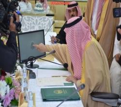 """أمير الرياض يدشن مشاريع لـ """"السعودية للكهرباء"""" بـ 900 مليون ريال"""