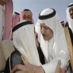 بأمر خادم الحرمين : الأمير نايف بن عبدالعزيز ولياً للعهد
